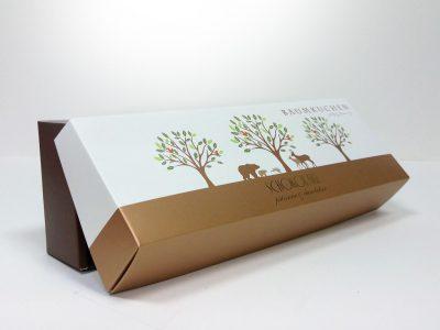 彩盒包裝-巧克力盒印刷