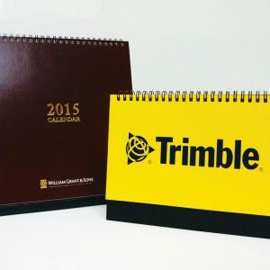 印刷設計-桌曆印刷
