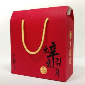 彩盒包裝-印刷設計