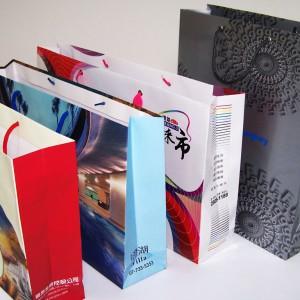 設計印刷-紙袋