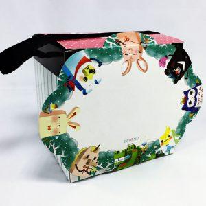彩盒包裝-beyend