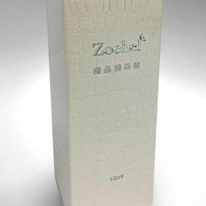 彩盒包裝-zoebel